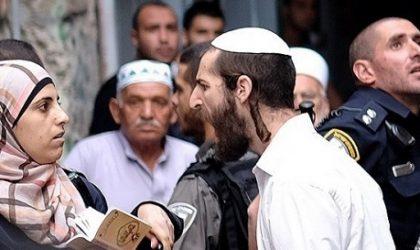 Aline de Diéguez : «Israël vit dans les vapeurs d'un rêve messianique»