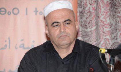 Administration pénitentiaire : «Kamel-Eddine Fekhar est pris en charge médicalement»