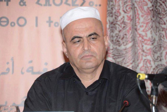 Kamel-Eddine Fekhar. D. R.