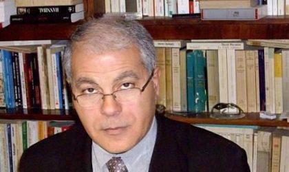 Mezri Haddad à Algeriepatriotique : «La Tunisie ne doit pas espérer grand-chose du Maroc»