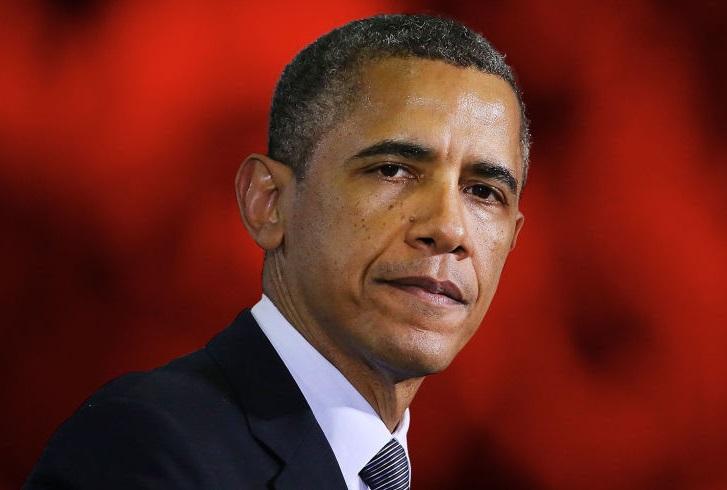 Obama sort avec un bilan médiocre. D. R.