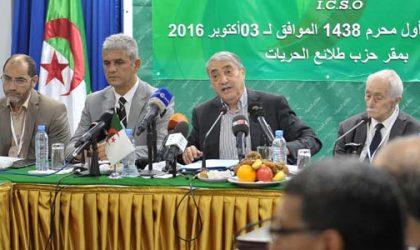 Les législatives signent-elles l'arrêt de mort de l'Instance de concertation de l'opposition ?