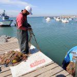 100 000 tonnes de ressources halieutiques sont produites annuellement. New Press