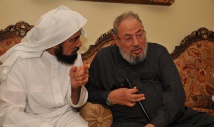 Les aveux de Youssef Al-Qaradawi : «Le printemps arabe est d'essence islamiste»