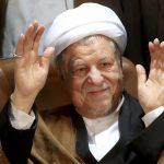 Akbar Hachémi Rafsandjani. D. R.