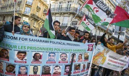 Détenus sahraouis : la défense crie au scandale