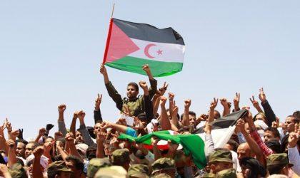 Washington : «Le Sahara Occidental n'est pas marocain»