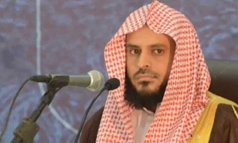 Abdul Aziz Al-Teraifi. D. R.