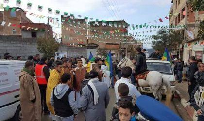 Yennayer : célébration dans le calme et la joie à Béjaïa