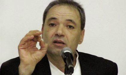 Soheïb Bencheikh à algeriepatriotique : «Le Front national est notre ennemi mortel»
