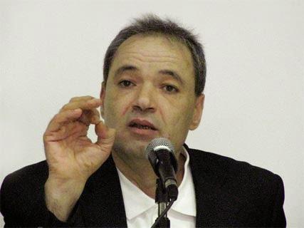 Soheïb Bencheikh. D. R.