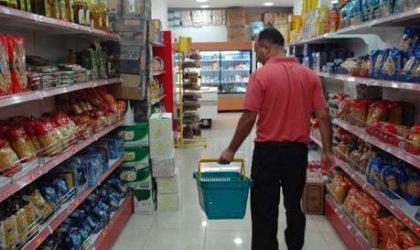 Consommation : l'ONS confirme l'augmentation de l'inflation