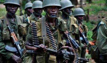Gambie : les troupes sénégalaises ont franchi la frontière