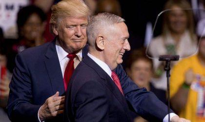 Trump va donner 30 jours à son armée pour un plan contre Daech