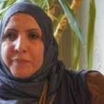 Me Zahia Mokhtari. D. R.