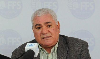 Ali Laskri : «Les prochaines législatives seront décisives pour le pays»