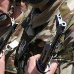 Le peuple algérien apprécie le dévouement des soldats de l'ANP. New Press