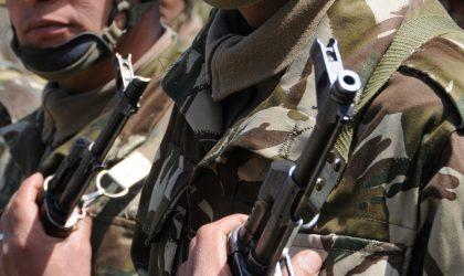 Ces soldats de l'ANP qui meurent pour la patrie et dont on cache le sacrifice