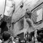 L'Algérie indépendante s'est retrouvée prise au piège d'un mélodrame bien travaillé. D. R.