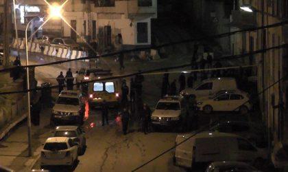 Le groupe terroriste Daech revendique l'attaque déjouée à Constantine