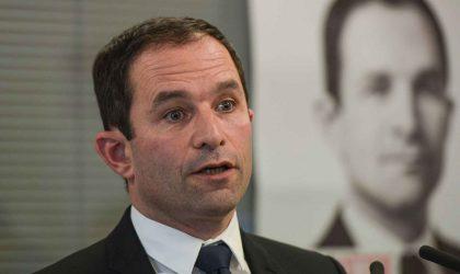Hamon rejoint Macron sur la colonisation : les jeunes bousculent la vieille garde