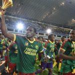 Le Cameroun s'est adjugé son cinquième titre de champion d'Afrique. D. R.