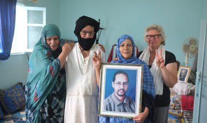 Claude Mangin-Asfari interdite d'entrée au Maroc