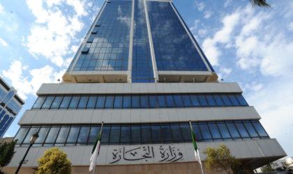20% des importations mauritaniennes depuis des pays africains proviennent d'Algérie