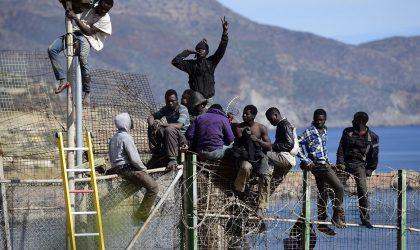 Comment le Maroc utilise la détresse des migrants africains pour faire chanter l'Europe