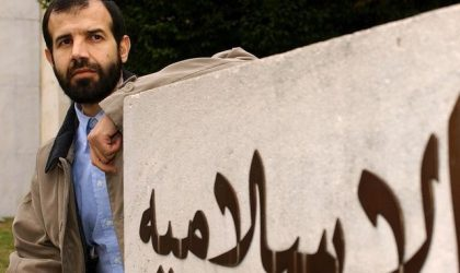 Mourad Dhina utilise Aït Ahmed pour absoudre le FIS de ses crimes