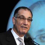 L'ex-ambassadeur des Etats-Unis à Rabat et informateur du Makhzen Edward Gabriel. D. R.