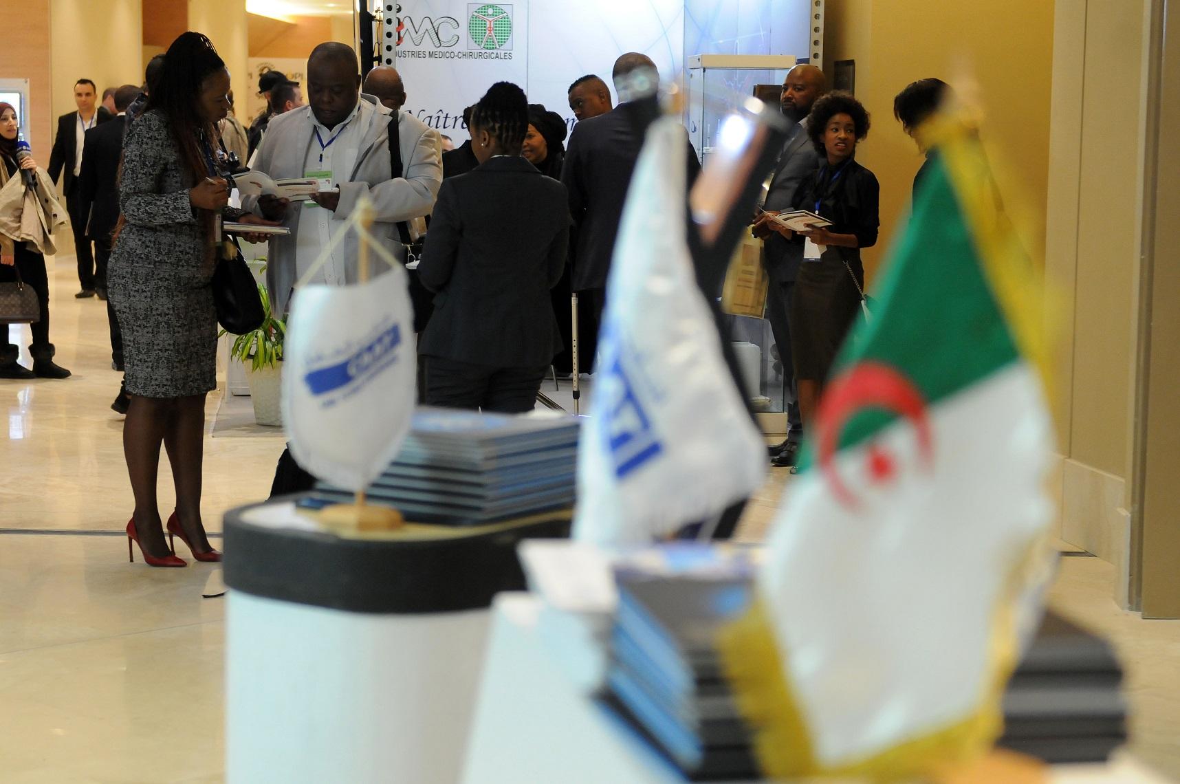 Ilyes Zouari : «Le forum économique organisé par l'Algérie est une bonne initiative». New Press
