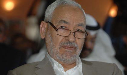 Une source diplomatique révèle : «Alger n'a pas besoin du Tunisien Ghannouchi pour discuter avec les Libyens»