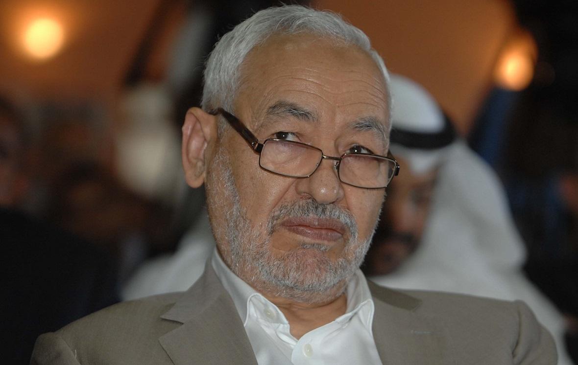 A quoi joue le leader du parti islamiste tunisien Ennahdha Rached Ghannouchi ? New Press