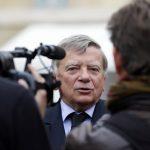 Le député Jean Glavany accuse certains médias d'avoir déformé ses propos. D. R.