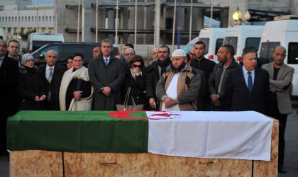 Le ministère des AE appelle les Algériens établis au Canada à la vigilance