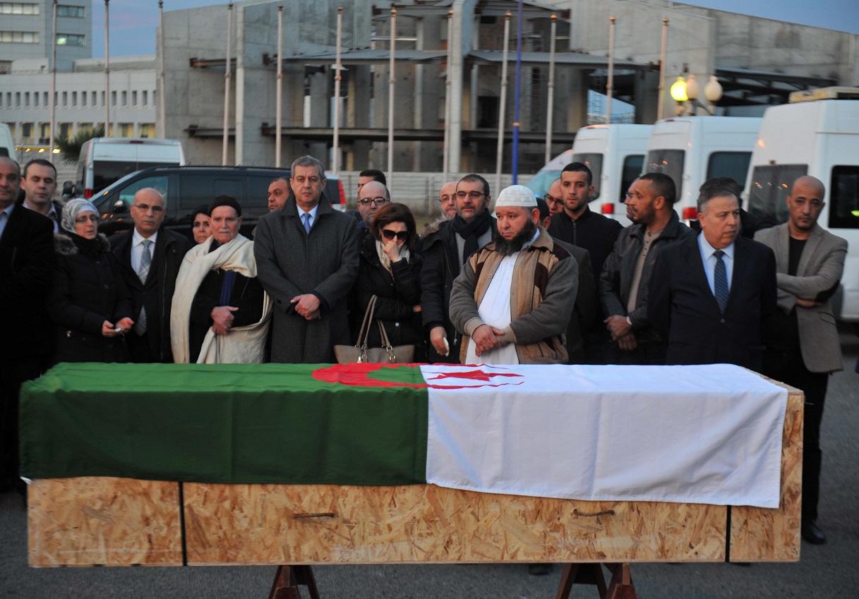 Le SG du MAE a salué la «solidarité sincère» des Algériens du Québec. New Press
