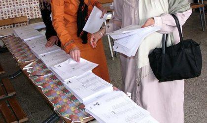 Législatives : les partis face au défi de la collecte des signatures