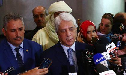 L'Algérie négocie l'extradition de deux détenus algériens de Guantanamo