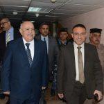 L'ambassadeur d'Algérie en Irak suit le cas de la journaliste algérienne de près. D. R.