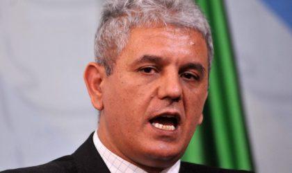 Belabbas au magazine français Le Point : «Bouteflika continue à gérer le pays»