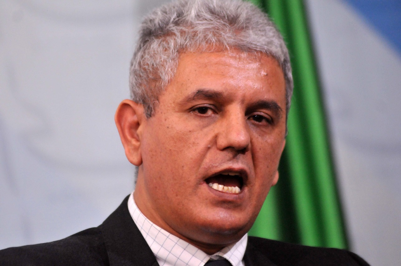 Pour Mohcine Belabbas et le RCD, le pouvoir s'est «largement renforcé». New Press