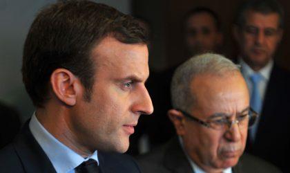 Pourquoi les propos de Macron sur la colonisation effraient la France officielle