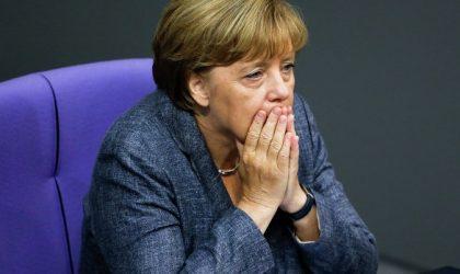 Expulsion des sans-papiers algériens en Allemagne : le mensonge d'Etat de Berlin