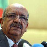 Messahel représentera l'Algérie à cette nouvelle rencontre. New Press