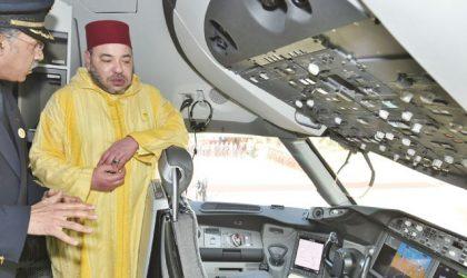 Le «commandeur des croyants» Mohammed VI ouvre une ligne aérienne Rabat-Tel-Aviv