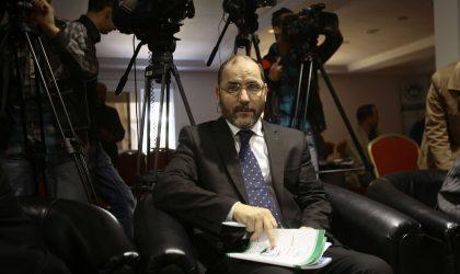 Intrigant acharnement du MSP à pousser l'Algérie à céder aux pressions du Makhzen
