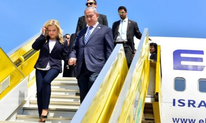 L'information révélée par Algeriepatriotique se confirme : Netanyahu dévoile son offensive pour neutraliser l'Afrique
