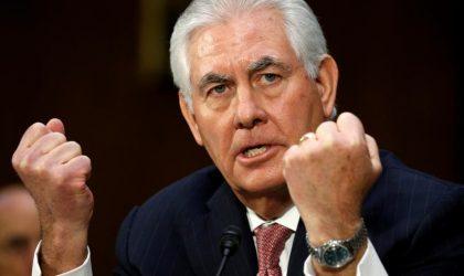 Département d'Etat américain : «L'Algérie est un partenaire solide»