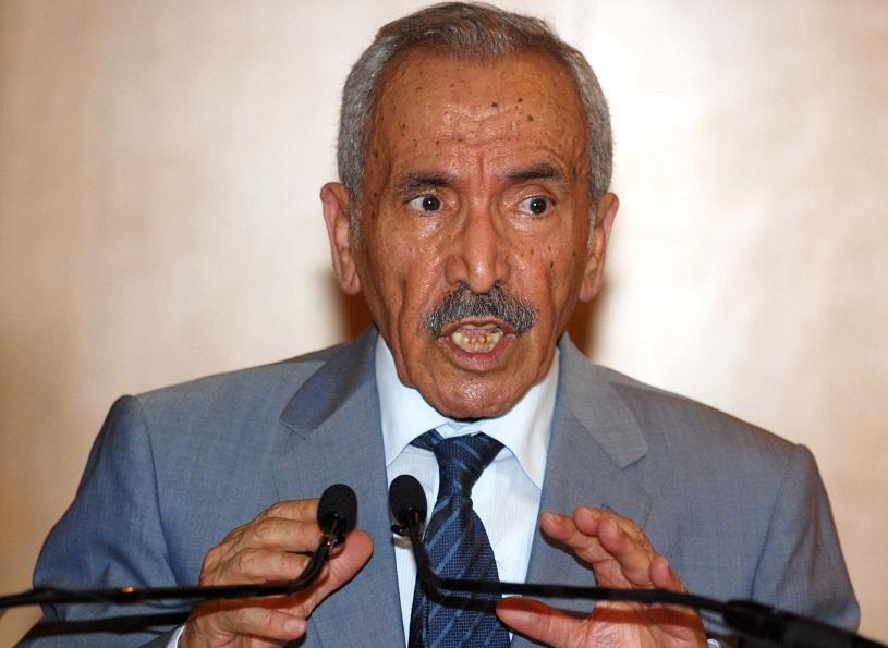 Smaïl Hamdani a commencé à occuper des postes de responsabilité en 1962. New Press